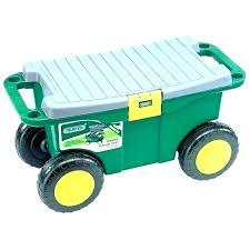 garden seat on wheels gardeners seat on wheels garden seat with wheels garden seat cart gardening garden seat on wheels