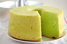 Resep Sponge Cake Kukus Lembut Sederhana Resep Harian