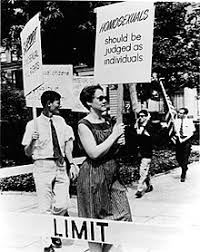lgbt social movements  gay liberation movement 1969 1974 edit