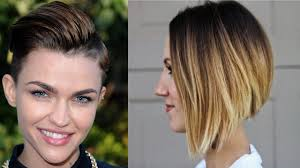 Women Short Hair Style short haircut styles for beautiful women short hair hairstyles 8929 by wearticles.com