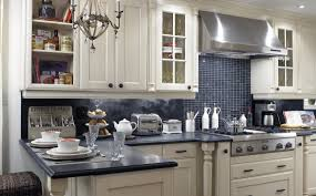 Blue Kitchen Decorating Decorating Ideas For Kitchens With Blue Countertops House Decor