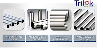 Stainless Steel Polished Tube Suppliers 304 Polished