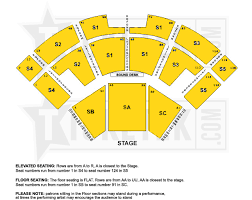 Act Theatre Seating Chart Ticketek Australia Official Tickets For Sport Concerts
