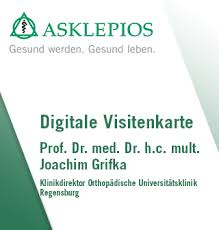 Bildergebnis für asklepios grifka