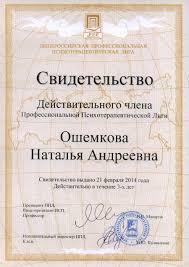 Центр современных психотехнологий  преподаватель Института психотерапии и клинической психологии преподаватель Московского института психоанализа