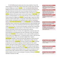 Annotated Y Essay Example Guide In Three Most Popular Styles