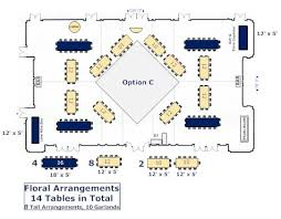plan wedding reception creating a functional wedding reception floor plan gps decors