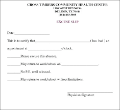 Sample Doctors Note Template For Work Doctor Notes Templates Doc