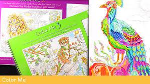 coloring books color me costco