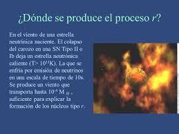 El origen de los Elementos Químicos (página 3) - Monografias.com