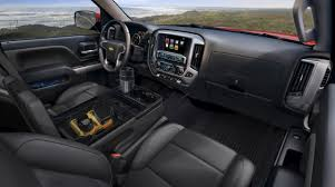 Chevrolet Silverado vs Ford F-150