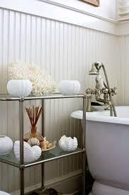bathroom beadboard walls. white beadboard bathroom walls a