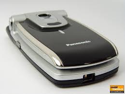 Panasonic X400 - Full specification ...