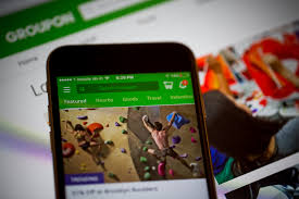 Chart House Groupon Chinas Alibaba Buys 5 6 Per Cent Stake In Groupon To Rank