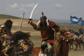 Image result for images genghis khan army