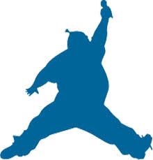 Fat Jumpman Logo