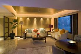 Living Room Wall Lighting Ideas For Decoration