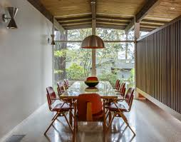 mid century modern furniture portland. The Long Dining Table Has Eight Midcentury Modern Chairs Surrounding It. Mid Century Furniture Portland L