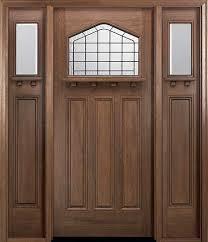craftsman style front doorsCraftsman Style Front Doors  Entry Doors  Exterior Doors