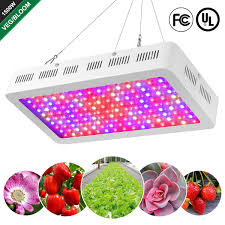 Amazon Led Grow Light Reviews Best Rated In Plant Growing Lamps Helpful Customer Reviews