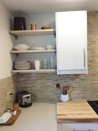 Open Shelving In Kitchen The Pros And Cons Of Open Shelving In The Kitchen