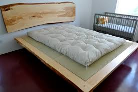japanese platform bed.  Platform Japanese Platform Bed Diy Throughout A