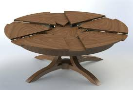 decoration circular dining tables ireland expandable table round dinner