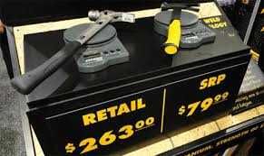 dewalt hand tools. the 15 oz framing hammer (now $59 target price) on other hand is truly very impressive, going right after stiletto titanium hammers weight, dewalt tools a