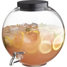 86 best beverage dispenser images on large glass water dispenser with spigot