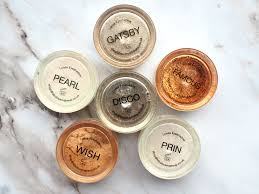 what do you think of the peaches cream pigments which shade is your favourite let me know if you end up trying them don t forget to follow me on