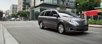 Learn About the New Toyota Sienna | Brent Brown Toyota
