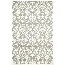 safavieh amherst rug dark grey indoor outdoor rug 3 x 5 only