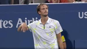 Даниил Медведев – Рафаэль Надаль, финал US Open: где смотреть, дата и время  матча, прогноз - Eurosport
