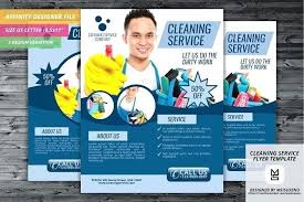Cleaning Service Templates Flyer Templates Cleaning Service Template Christmas Microsoft
