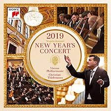 Christian Thielemann & <b>Wiener Philharmoniker</b> - <b>New</b> Year's ...