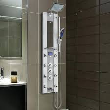 shower tower reviews thermostatic tower rainfall shower reviews with system designs 1 grohe shower tower reviews shower tower reviews
