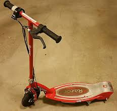 outdoor sports electric scooter trainersme razor e100 electric scooter helmet charger manual local pickup chicago