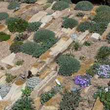 creating a rock garden high country