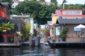 Houseboats In Seattle South Lake Union Seattle Curbed Seattle