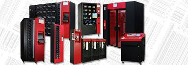 Autocrib Vending Machine Enchanting Value Added Integrated Supply Program