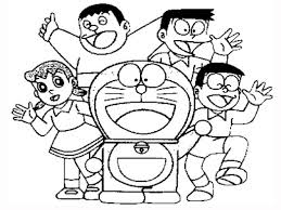 Discover images and videos about doraemon from all over the world on we heart it. Doraemon Coloring Pages Realistic 481669 Coloring Pages For Free Coloring Home