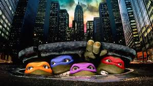 Animated programs have the option to compete in broader program categories such as outstanding comedy series, but cannot also submit for outstanding animation program in the same year. Teenage Mutant Ninja Turtles The Original Movie 1990 Spindleworks