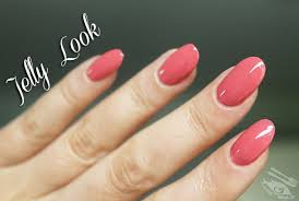 Flormar Laky Na Nehty Jelly Look Odstín Salmon Pink Amaranth Coral