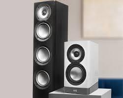 <b>Elac</b> анонсировала серию <b>активной акустики</b> Navis / Stereo.ru