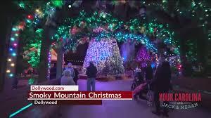 Dollywood Christmas Lights 2019 Smoky Mountain Christmas At Dollywood