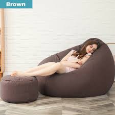 extra large bean bag er chairs for