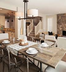 country dining room lighting. Rustic Dining Room Table Chandelier Lighting Home Iron Farmhous On Country