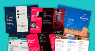 Patient Brochure Templates 12 Brochure Templates And Design Tips To Inform Your Audience And