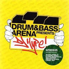 Drum Bass Arena Presents Dj Hype Dj Hype Last Fm
