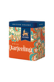 <b>Чай черный RICHARD British</b> Colony Royal Darjeeling круп лист ж ...